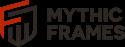 The Mythic Frames logo