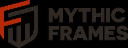 Mythic Frames logo