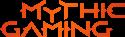 The Mythic Gaming logo